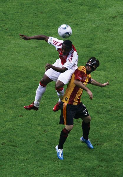 Galatasaray-Ajax