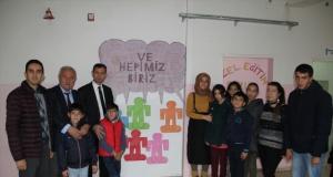 Midyat Kültür Ve Sanat Evi Projesi