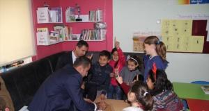 Ramazan Arslan - Midyat Doğançay İlkokulu Öğretmeni