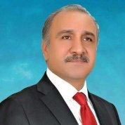 Mehmet Vejdi Kahraman
