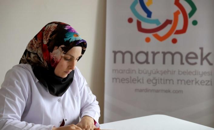 Mardin'in kültürel değerleri, hayat buluyor ile ilgili görsel sonucu