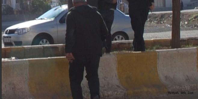 Midyat'ta Küçük Bir Kız İntihara Kalkıştı