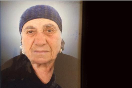 Midyat Süryani Kiliseler Vakfı Başkan Yardımcısı Yusuf Türker'in Annesi Hayatını Kaybetti