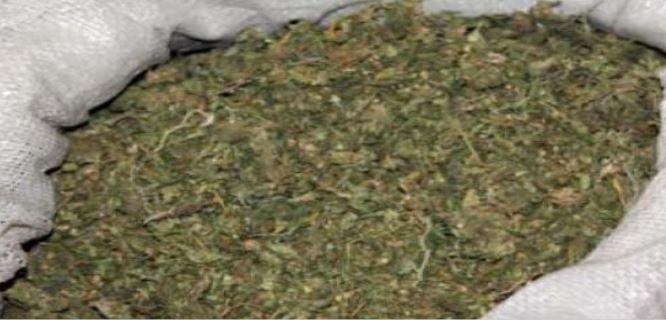 Midyat'ta Uyuşturucu Ele Geçirildi