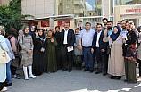 Erdoğan'ın seçim kampanyasına destek
