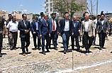 Cizre'ye 10 bin 500 kişilik stadyum