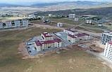 Siirt'te eğitime yatırım devam ediyor