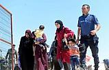 Suriyeliler bayram için ülkelerine gidiyor - Öncüpınar