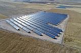 CW Enerji'nin, Nevşehir'deki GES'leri geçici kabul aldı