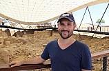 Göbeklitepe'de UNESCO hareketliliği