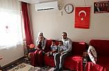 """""""Türkiye elden gitseydi ikizlerimin ne anlamı kalırdı"""""""