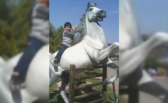 Gaziantep'te çocuğun maganda kurşunuyla yaralanması