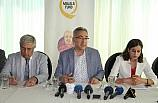 Gaziantep'te Malala Fonu desteğiyle eğitim verilecek
