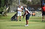 Golf tutkunları Bodrum'da buluştu