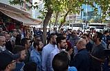 İzinsiz açıklama yapmak isteyen HDP'li gruba müdahale