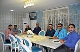 Kozluk Eğitim Gönüllüleri Derneği kuruldu