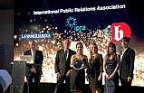 Limak Vakfı ve TMK Projesi'ne Avrupa'dan 5 ödül
