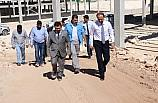 Şanlıurfa'da 3 bin 500 kişiye istihdam imkanı