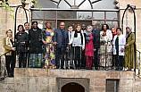 Afrika ülkelerinin büyükelçileri Şanlıurfa'da
