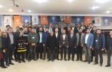 Ak Parti Mardin'de E-Temayül Yoklaması Yapıldı