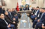 AK Parti Diyarbakır İl Başkanı Budak: