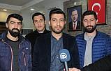 AK Parti Şanlıurfa Belediye Başkan Adayı