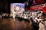 Dinler ve Diller Korusu'ndan Öğretmenlere Konser