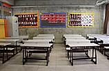 Eyüpsultan'daki okullara temizlik desteği