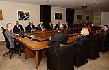 Gaziantep ile KKTC arasında ticareti geliştirme çalışmaları