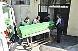 Gaziantep'te silahlı kavga: 1 ölü, 1 yaralı