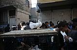 Güvercin tutkunları bu pazarda buluşuyor