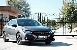 Honda Civic için kasım ayı fırsatı