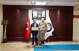 Kara Kuvvetleri Komutanı Orgeneral Dündar Şırnak'ta