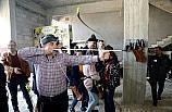 Kilis'te geleneksel okçuluk kursu başladı