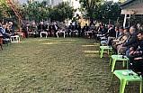 Orgeneral Temel Şırnak'ta şehit ailelerini ziyaret etti