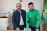 Şanlıurfaspor'da Ali Tandoğan dönemi