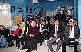 Şenköy'de Şehit Öğretmenler İçin Mevlit Okutuldu