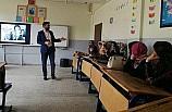 Çermik'teki öğretmenlere eğitim