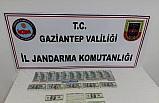 Gaziantep'te sahte para operasyonu