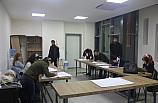 Kulp'ta resim kursu açıldı