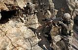 Siirt'te teröristlerin kullandığı 6 sığınak bulundu