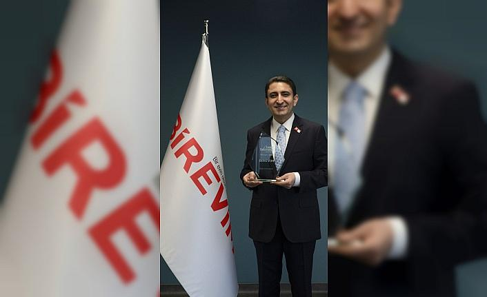 Birevim'e Best Business Awards'tan iki ödül