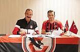 Gazişehir Gaziantep yeni transferlerine kavuştu