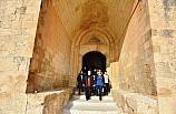 Kadın güvenlik korucuları Mardin'i gezdi