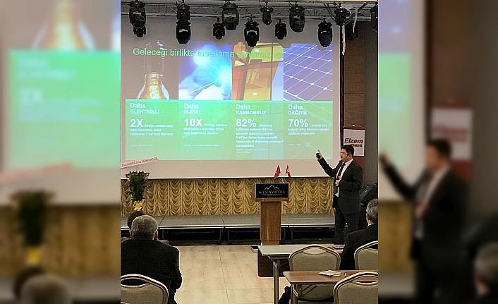 Schneider Electric, Innovation Talks Anatolia buluşmaları