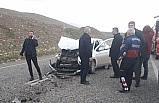 Batman'da zincirleme trafik kazası: 10 yaralı
