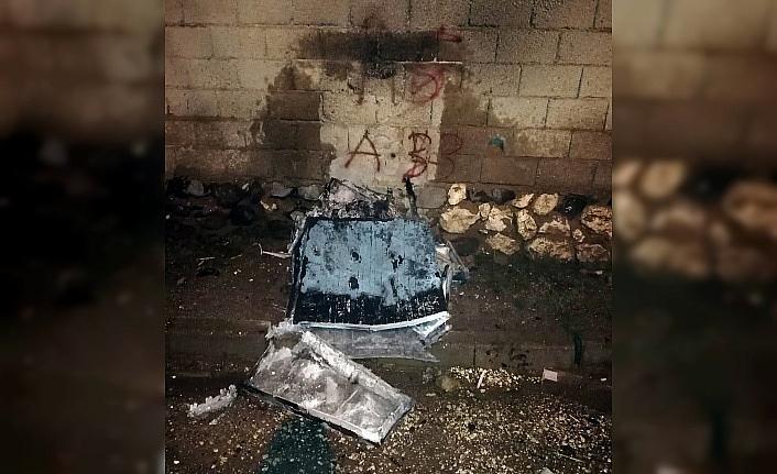 Dicle EDAŞ'tan elektrik panolarına saldırı açıklaması