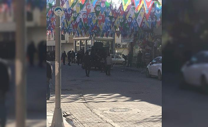 HDP'li belediye başkan adayına terör gözaltısı