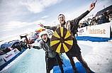 Red Bull Kar Havuzu yarın gerçekleştirilecek
