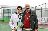 Tenis: Göbeklitepe Bahar Kupası